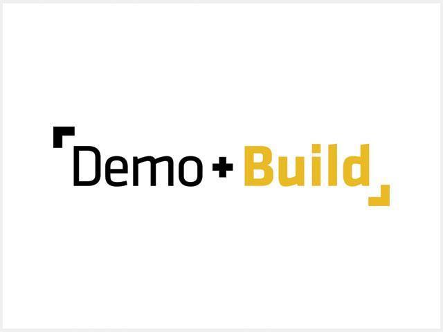 Demo + Build